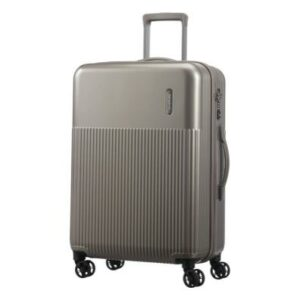 samsonite rectrix spinner matte grey