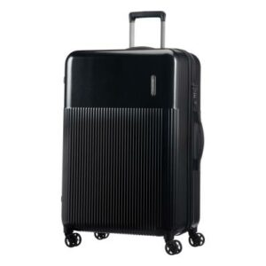 Samsonite Rectrix Spinner matte zwart